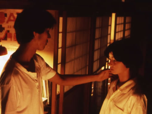 SUZAKU (1997)(Fiction Feature)